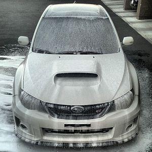 STI foam