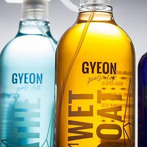 Gyeon Wetcoat