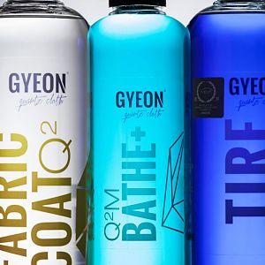 Gyeon Trio