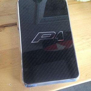 McLaren P1 Key box