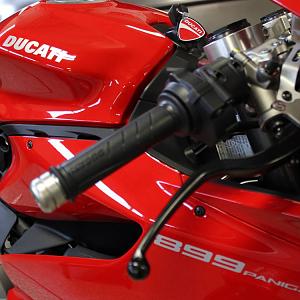 Ducati899