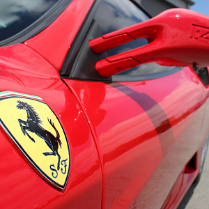 Ferrari430to