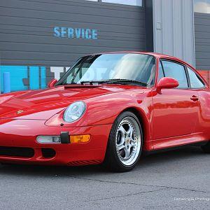 Porsche38745